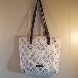 Lucky Brand Canvas Bag